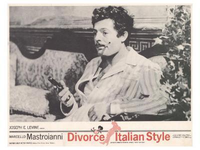 Divorce Italian Style, 1962