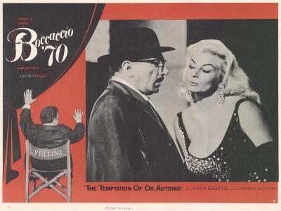 Boccaccio 70, 1962