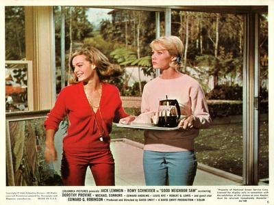 Good Neighbor Sam, 1964