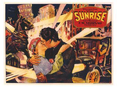 Sunrise, 1927