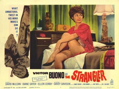 The Strangler, 1964
