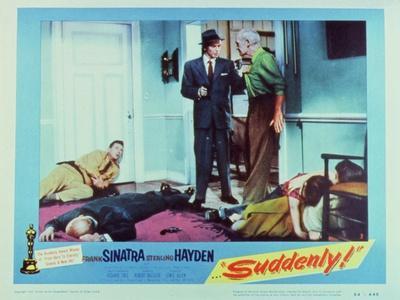 Suddenly, 1954