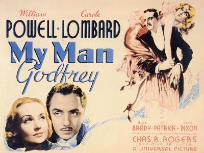 My Man Godfrey, 1936