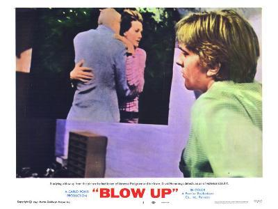 Blow Up, 1966
