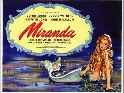 Miranda, 1948