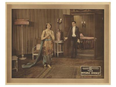 The Invisible Divorce, 1920