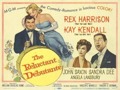 The Reluctant Debutante, 1958