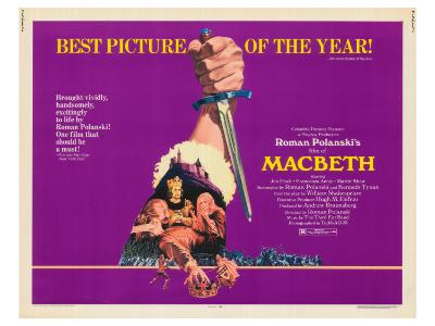 Macbeth, 1972