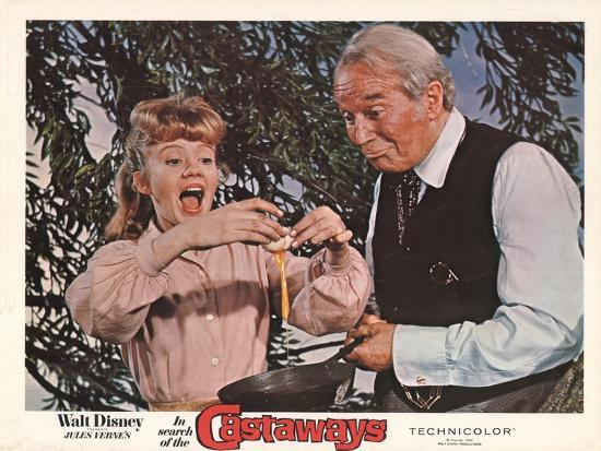 in search of the castaways 1962