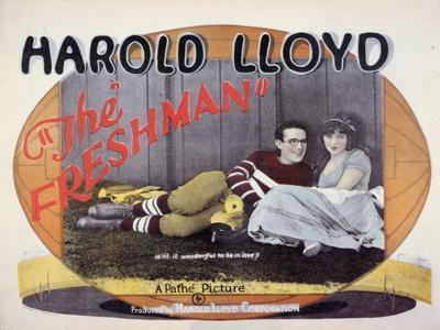 The Freshman, 1925
