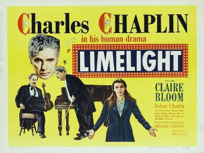 Limelight, 1952