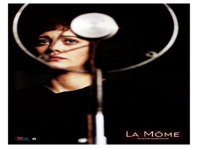 La Vie En Rose, French Movie Poster, 2007