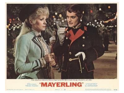 Mayerling, 1969