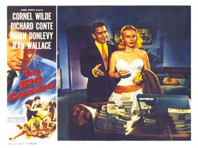 The Big Combo, 1955
