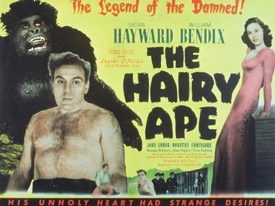 The Hairy Ape, 1944