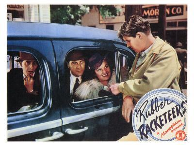Rubber Racketeers, 1942