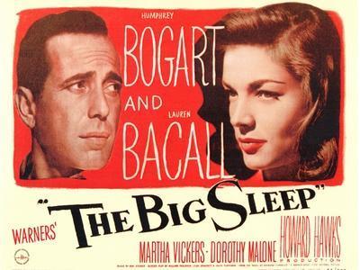 The Big Sleep, 1946
