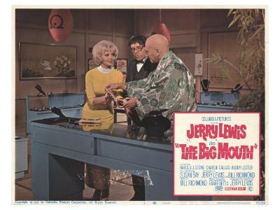 Big Mouth, 1967