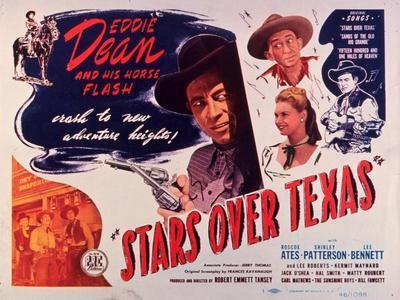 Stars Over Texas, 1946