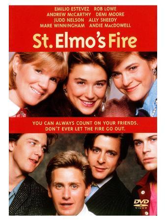 St. Elmo's Fire, 1985