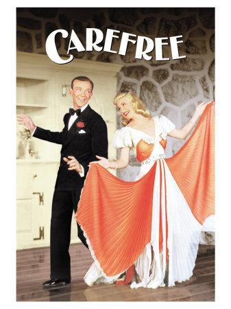 Carefree, 1938