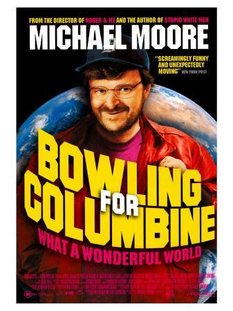 Bowling for Columbine, 2002