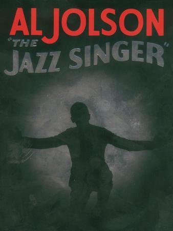 The Jazz Singer, 1927