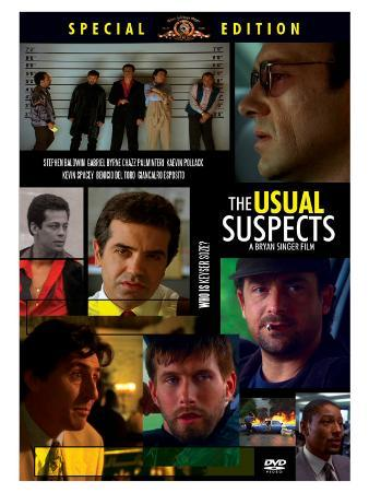 The Usual Suspects, 1995