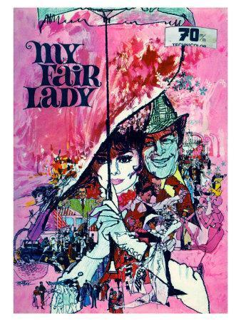 My Fair Lady, 1964