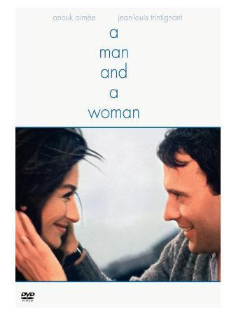 A Man and a Woman, 1966