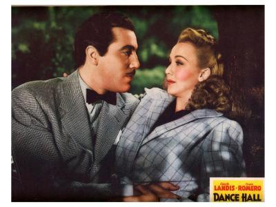 Dance Hall, 1941