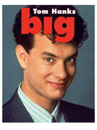 Big, 1988