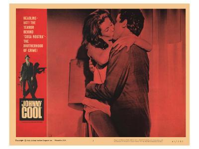 Johnny Cool, 1963