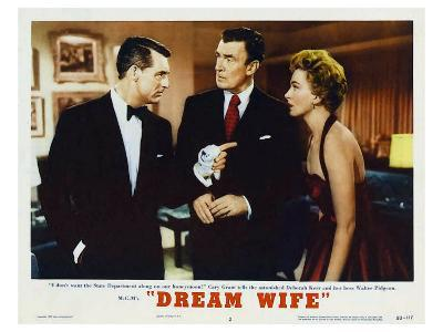 Dream Wife, 1953