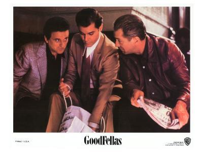 Goodfellas, 1990