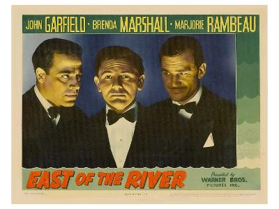 East of the River, 1940