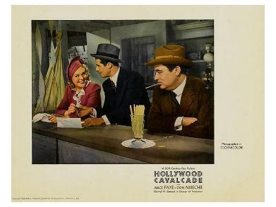 Hollywood Cavalcade, 1939