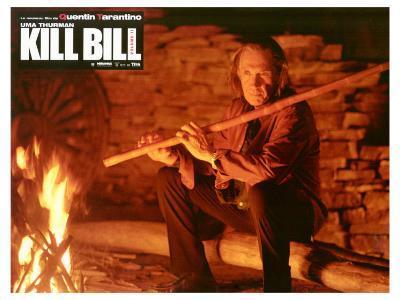 Kill Bill, Vol. 2, 2004