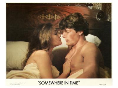 Somewhere in Time, 1980