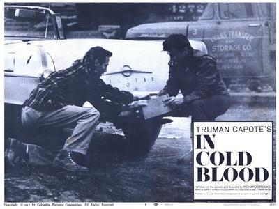 In Cold Blood, 1967