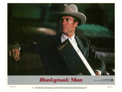 Honkytonk Man, 1982
