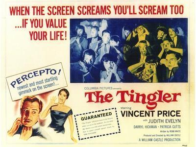 The Tingler, 1959