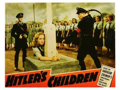 Hitler's Children, 1942