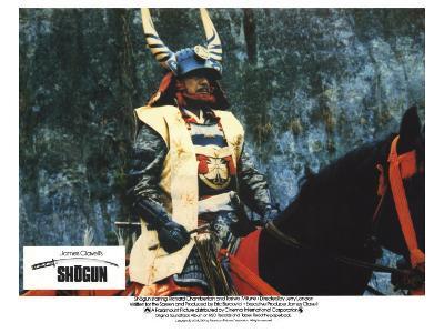 Shogun, 1980