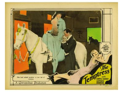 The Temptress, 1926