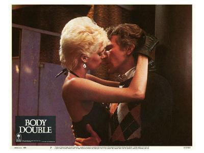 Body Double, 1984