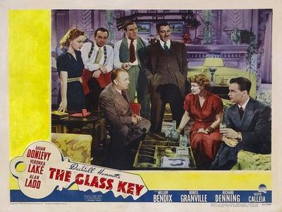 Glass Key, 1942