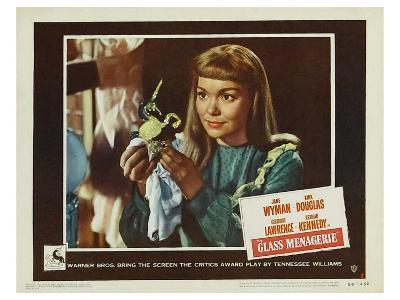 The Glass Menagerie, 1950