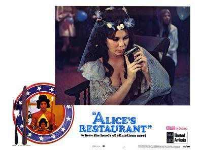 Alice's Restaurant, 1969