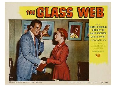 The Glass Web, 1953
